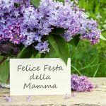 The A to Z of Mothers Day in Italy