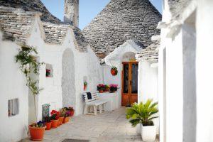 Holiday in Puglia