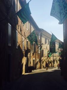 Palio at Citta della Pieve