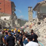 How to help following the earthquake in Italy