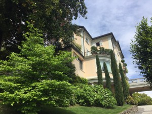 Luxury villa Italian Lakes