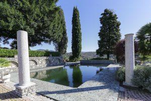 Villa Castellaccio Pool