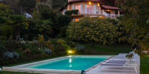 Villa Colmegna - Pool