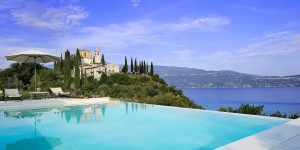 Villa Le Selve Pool