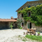 Six fantastic group-friendly properties in Tuscany