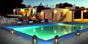Tranquillo - pool