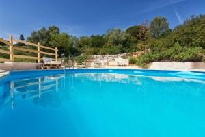 Trullo Innamorato - Pool