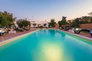 Villa Martina - Pool