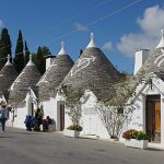 Five things to do whilst holidaying in Puglia